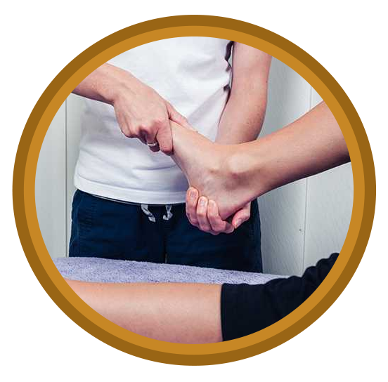 Diabetes Physiotherapy